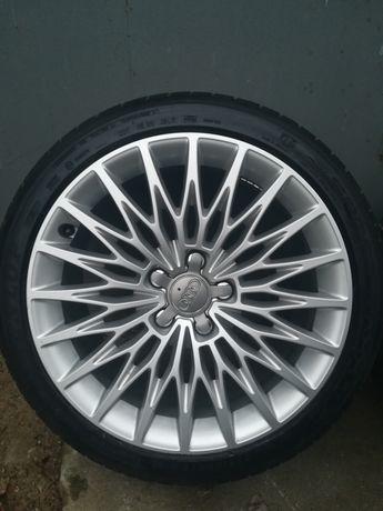 Felgi Audi 18 5x112