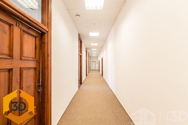 Lokal biurowy 270m2, ul. Lubelska