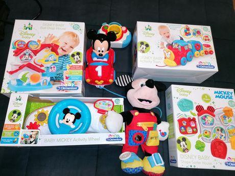 Brinquedos Disney baby Clementoni