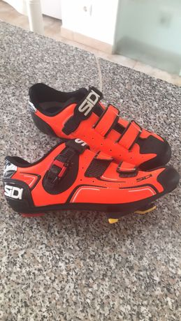 Sapatos Ciclismo Sidi - 42