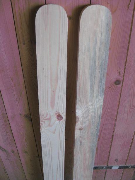 sztacheta drewniana