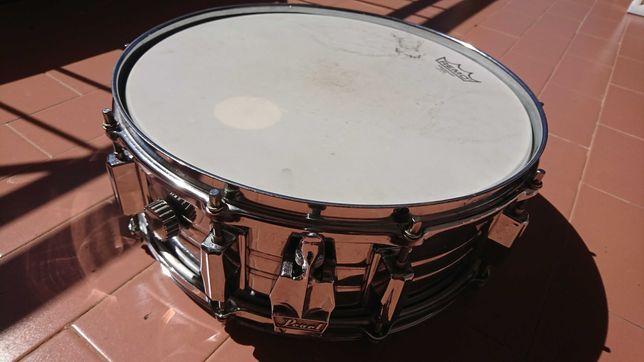 "Tarola Vintage Pearl 14"" Snare Drum Professional"