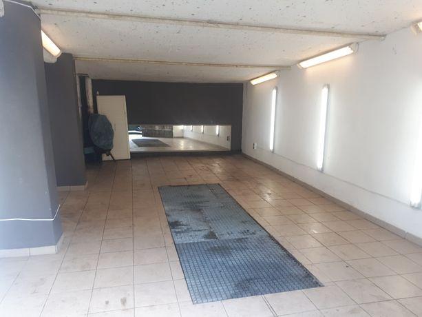 Garaż murowany do wynajęcia 30m2 prąd kanał