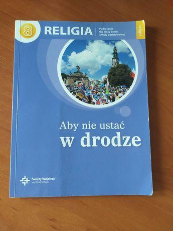 Podręcznik do religii klasa 8