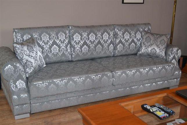 Kanapa sofa Orlando angielski prowansalski styl piękne tkaniny !!!