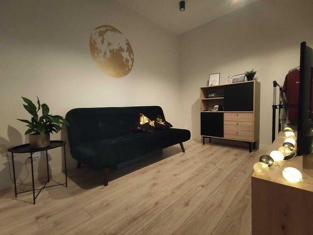Super mieszkanie Próchnika / Piotrkowska, pokój + osobna kuchnia -1100