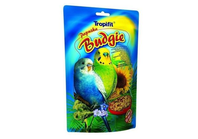 Alimento Aves Exoticas 700Gr
