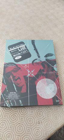 Dvd U2 Elevation Live From Boston | NOVO