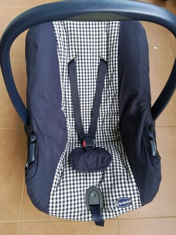 Cadeira de Criança dos 0 aos 13 Kg