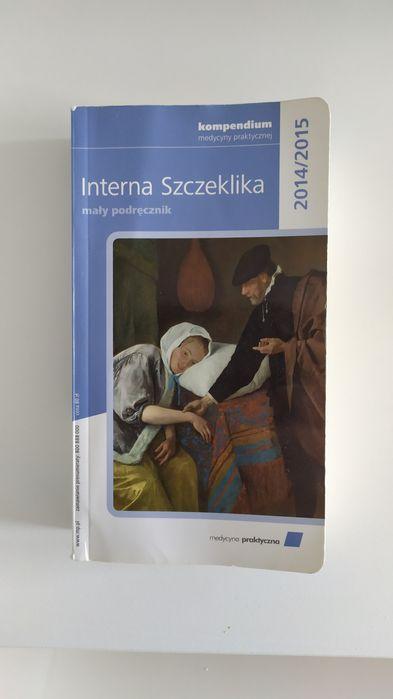 Mała Interna Szczeklika 2014/2015 Poznań - image 1
