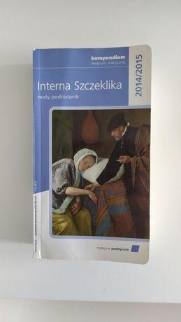 Mała Interna Szczeklika 2014/2015