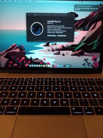 MacBook  A1534, 2015 год