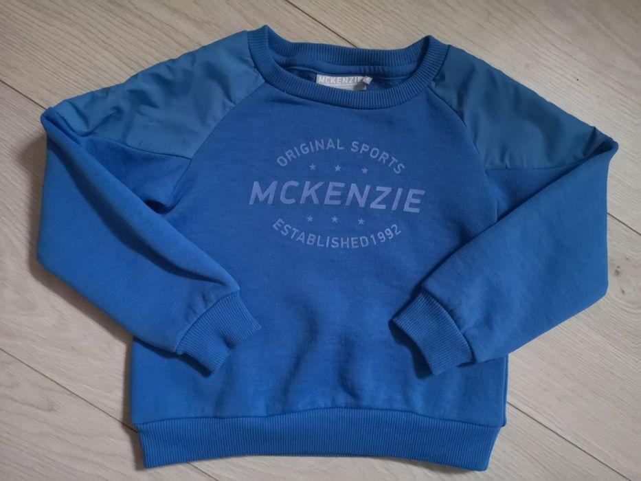 Bluza McKenzie niebieska 98 cm Sieradz - image 1