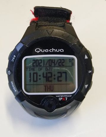 Zegarek biegowy z GPS  KeyMaze 500