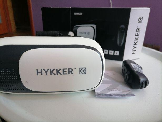 Okulary Vr Hykker
