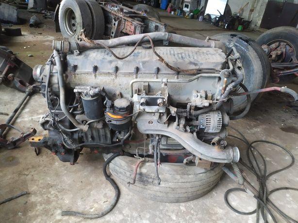 Мотор івеко