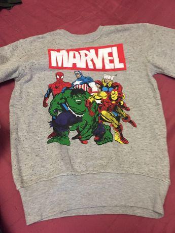 Продам свитшот Marvel
