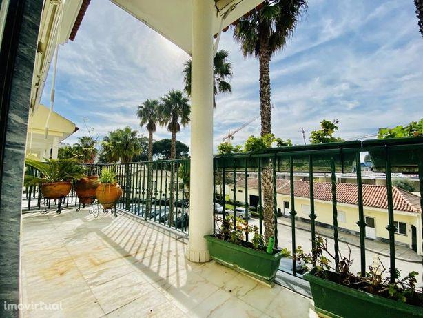 Apartamento T3 para Arrendamento, com piscina, no Lumiar,...