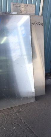 Алюминий листы алюминиевые Д16Т АМг Рифле.Гладк.Порезка НалоЖ