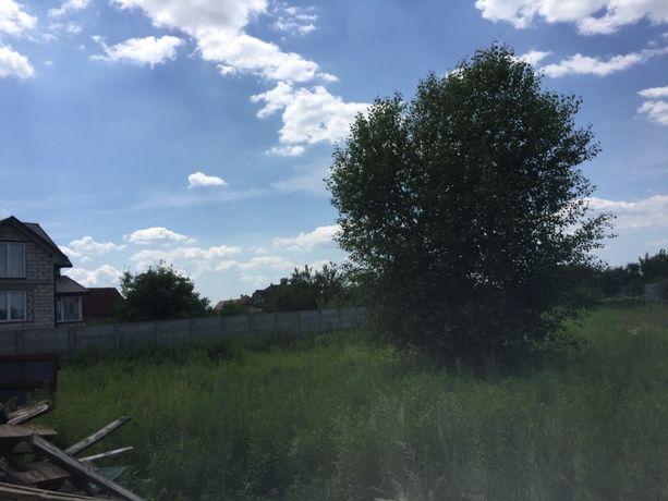 Срочно участок село Петропавловское под Борисполем, 10км до Киев