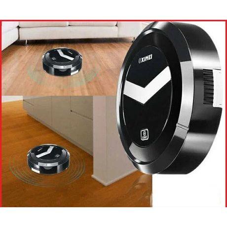 Автоматический Робот-пылесос умный пылесос на аккумуляторе Ximei Mop
