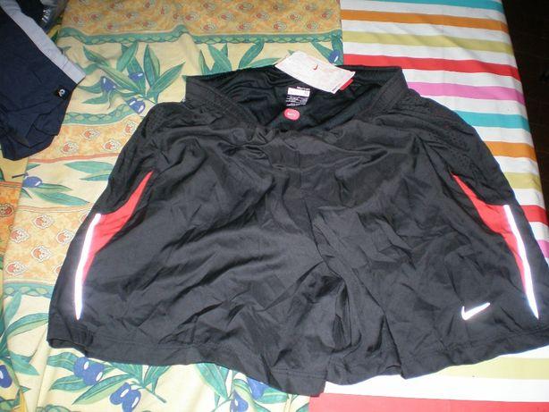 Calção Nike original Tamanho S novo.