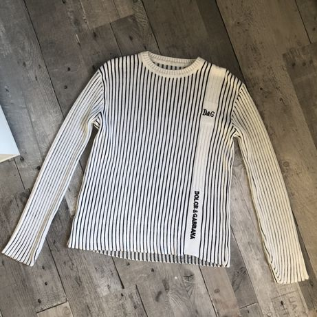Damski sweter Dolce Gabbana rozmiar M