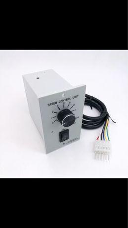Controlador velocidade motor 400w Regulador TDA-52 - Novo