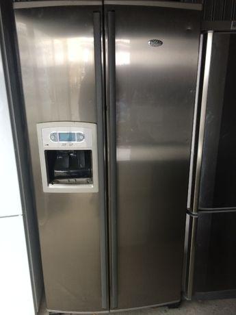 Холодильник side-by-side Whirlpool