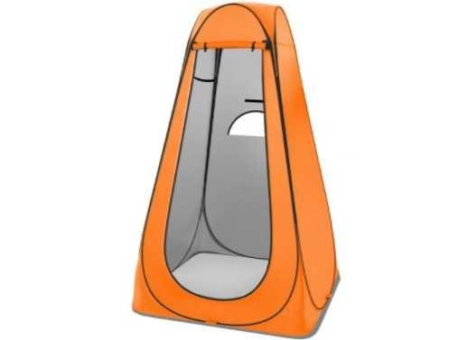 NAMIOT PLAŻOWY Namiot Przebieralnia Namiot Turystyczny