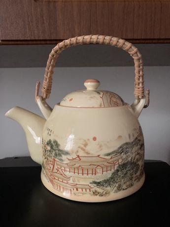 Чайник. Китайский фарфор