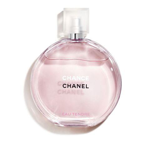 Оригинал духи парфюм Chanel Chance Toilette 100мл, Шанель, в упаковк