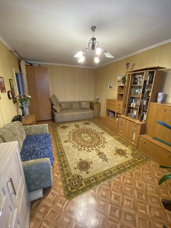 Продам 1 комнатную квартиру на Кирова