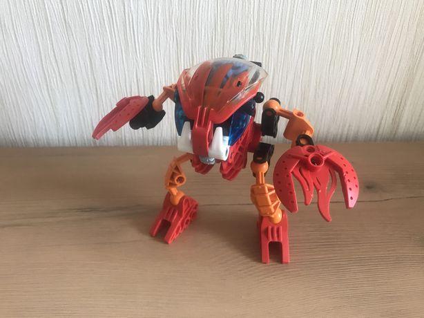 LEGO Bionicle 8563 - Tahnok - Лего Бионикл