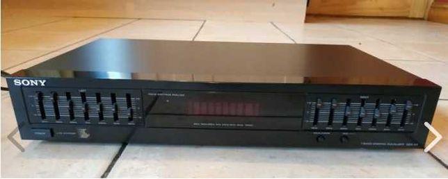 Equalizador Sony SEQ-411