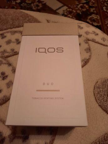 IQOS 3 DUO— самая новая модель IQOS.