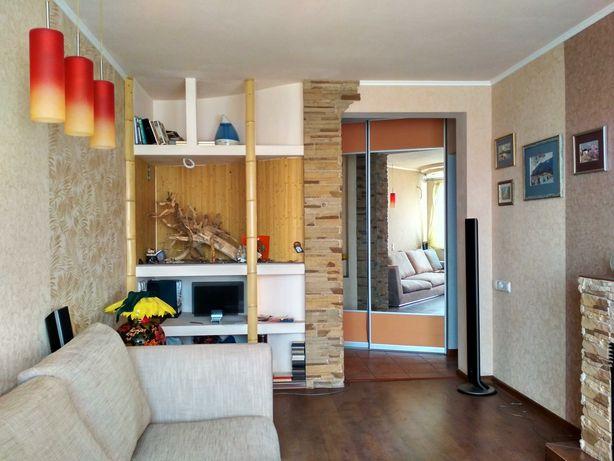 Видовая 3-х комнатная квартира (чешка) + гараж