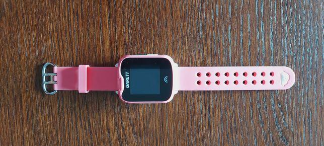 Smartwatch zegarek Lokalizator GPS Garett Sweet.