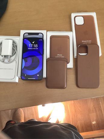 Iphone 12 Mini - Como Novo