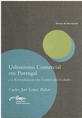 10294- Urbanismo comercial em Portugal e a revitalização do centro das