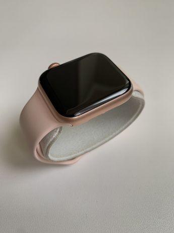 Apple watch Series 4 40mm gold gps