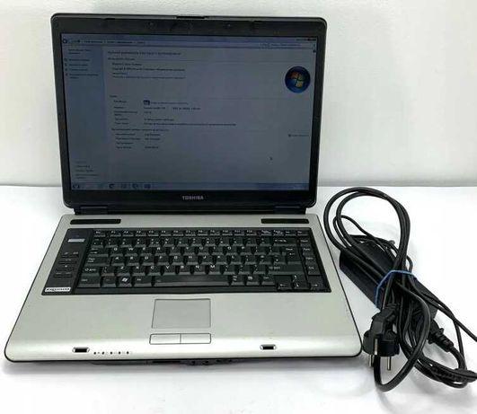 Toshiba Equium Intel C2D T2060/2GB RAM/120GB H