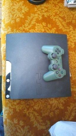 Игровая приставка Sony PS3 Slim