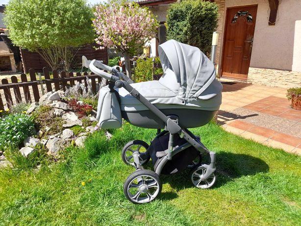 Wózek dziecięcy Roan Bass SOFT komplet!!