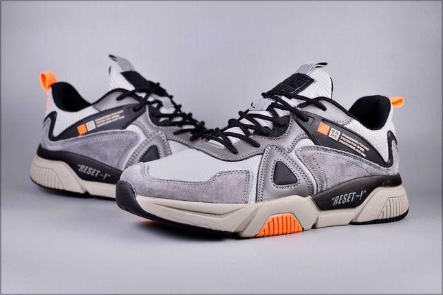 Мужские кроссовки Infinity SRT, Осенняя обувь