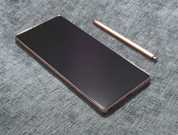 Samsung Galaxy Note 20  (Bronze)
