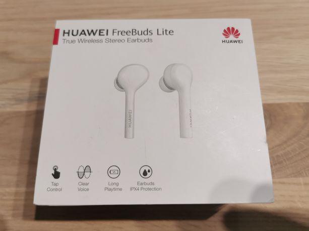 Słuchawki Huawei Freebuds Lite