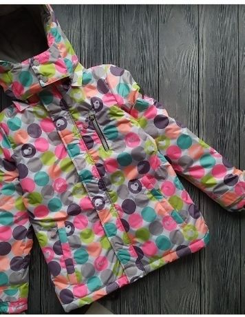 Термо куртка Cool club!