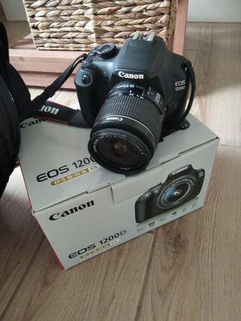 Aparat Canon EOS 1200 d
