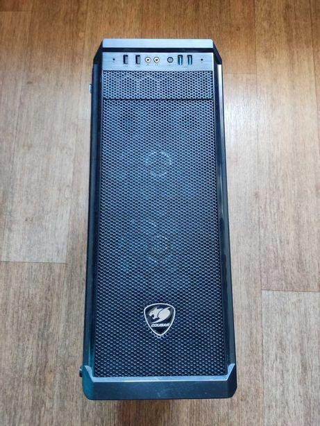Корпус Cougar MX330-G Air